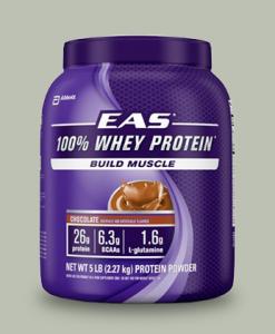 MYOPRO 100% Whey Protein 2.25 Kg di EAS su integratorisportebenessere.it