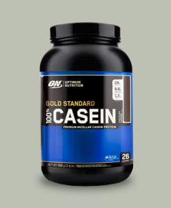 100% GOLD STANDARD CASEIN 908 gr di OPTIMUM NUTRTION su integratorisportebenessere.it