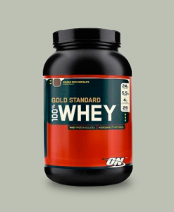 100% Gold Standard Whey 943 grammi di Optimum Nutrition su integratorisportebenessere.it