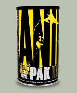 ANIMAL PACK 44 packs di Universal su integratorisportebenessere.it