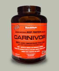 CARNIVOR 1960 grammi di Musclemeds su integratorisportebenessere.it