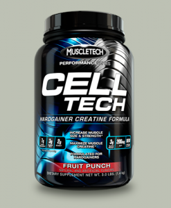 CELL-TECH PERFORMANCE SERIES 1,4 Kg di Muscletech su integratorisportebenessere.it