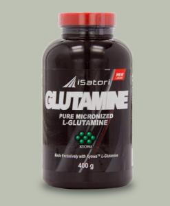 Glutammina Kyowa 400 grammi di iSatori su integratorisportebenessere.it