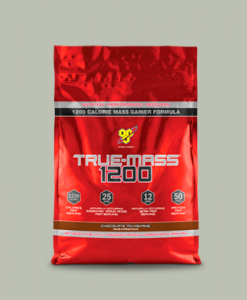 TRUE MASS 1200 4,65 kg di BSN su integratorisportebenessere.it