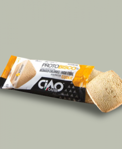 Proto Bisco 2x25 grammi di Ciao Carb su integratorispoertebenessere.it