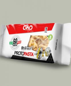 PROTOPASTA TAGLIATELLE 250 grammi di CIAO CARB su integratorisportebenessere.it