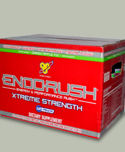 Endorush Xtreme Strength 12x236 ml di BSN su integratorisportebenessere.it