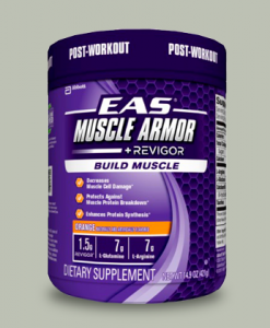 Muscle Armor 421 grammi di EAS su integratorisportebenessere.it