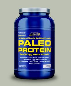 Paleo Protein 823 grammi di MHP su integratorisportebenessere.it