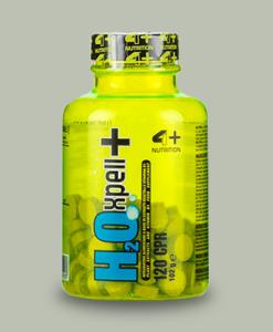 H2o Xpell+ 120 capsule di 4+ Nutrition su integratorisportebenessere.it