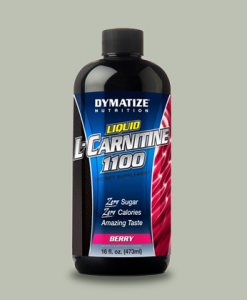 LIQUID L-CARNITINA 1100 473 ml di Dymatize su integratorisportebenessere.it