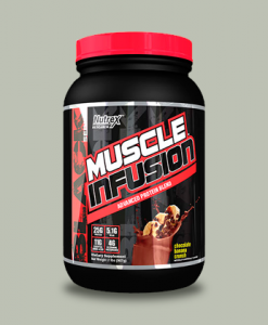 MUSCLE INFUSION BLACK 908 grammi di Nutrex Research su integratorisportebenessere.it