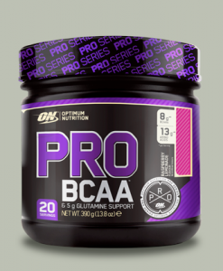 PRO BCAA 390 grammi di Optimum Nutrition su integratorisportebenessere.it