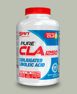 PURE CLA 1250 180 capsule di SAN Nutrition su integratorisportebenessere.it