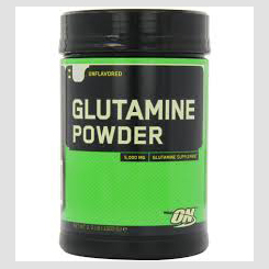 GLUTAMINE POWDER 1 KG