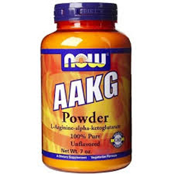 AAKG POWDER 198 GRAMMI