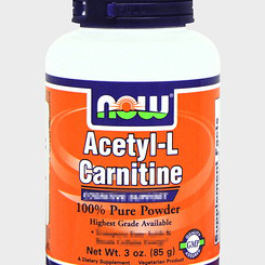 ACETYL L-CARNITINA POWDER 85 GRAMMI