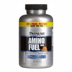 AMINO FUEL 1000 MG 150 CPS