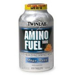 AMINO FUEL 1000 MG 250 CPS