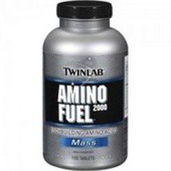 AMINO FUEL 2000 MG 150 CPS