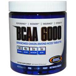 BCAA 6000 180 COMPRESSE