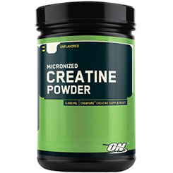 CREATINE POWDER 600 GRAMMI
