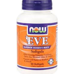 EVE MULTI 90 SOFTGELS