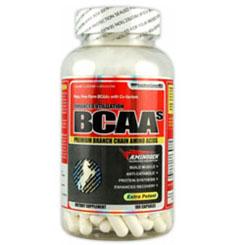GAT BCAAs 180 CAPSULE