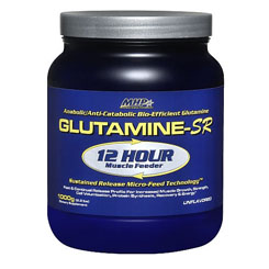 GLUTAMINA-SR 300 GRAMMI