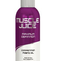 MUSCLE JUICE 118,5 ML