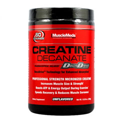 CREATINE DECANATE 300 GRAMMI