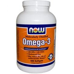 OMEGA-3 100 CAPSULE