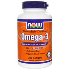 OMEGA-3 200 CPS
