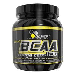 OLIMP BCAA MEGA CAPS 300 CAPSULE