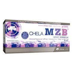 CHELA-MZB SPORT FORMULA 60 CAPS