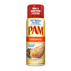 PAM OIL SPRAY 177 ML