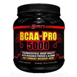 BCAA PRO 5000 690 GRAMMI
