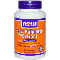 SAW PALMETTO EXTRACT 90 CAPSULE