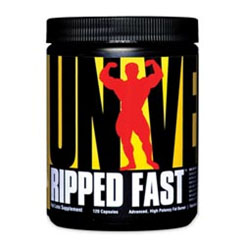 RIPPED FAST 120 CAPSULE