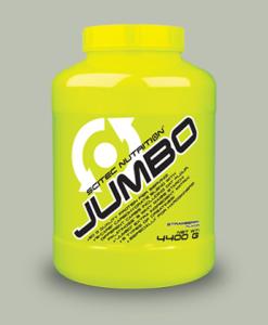 JUMBO 4400 grammi di Scitec Nutrition su integratorisportebenessere.it
