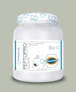 PEPTO PRO 250gr di Pharmapure su integratorisportebenessere.it
