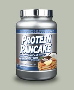 PROTEIN PANCAKE 1,03 kg di Scitec Nutrition su integratorisportebenessere.it