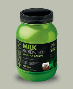 MILK PROTEIN 90 750 grammi di +Watt su integratorisportebenessere.it