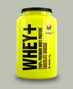 Whey+ protein 2 kg di 4+ Nutrition su integratorisportebenessere.it