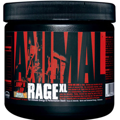 ANIMAL RAGE XL 146 GRAMMI