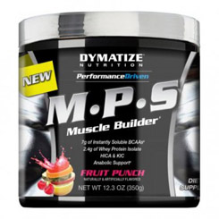 MPS MUSCLE BUILDER 350 GRAMMI