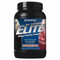 ALL NATURAL ELITE WHEY PROTEIN ISOLATE 908 GRAMMI