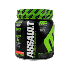 MUSCLEPHARM ASSAULT 290 GRAMMI