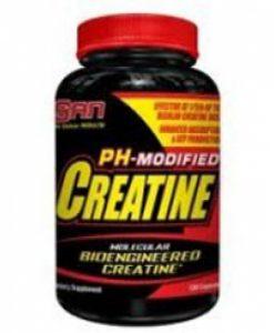 CREATINA PH MODIFIED 120 CAPSULE