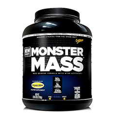 MONSTER MASS 2.27 KG